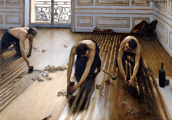 CAILLEBOTTE-The-Floor-Planers