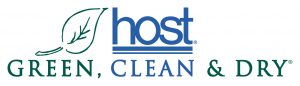 HOST Green Logo 295-3305 Beefed Up