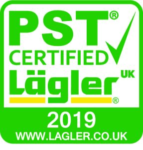 PST Certified 2019 Website Graphics